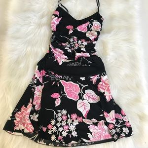 ‼️Rampage Summer Dress! Cute! Size Med. H32‼️